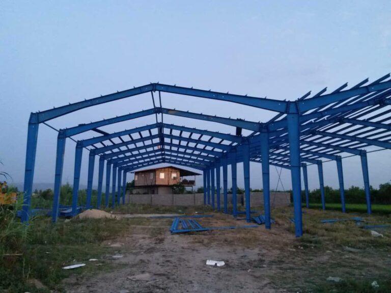 پروژه ۳ هزار متری واقع در ساری